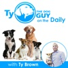 Ty the Dog Guy on the Daily