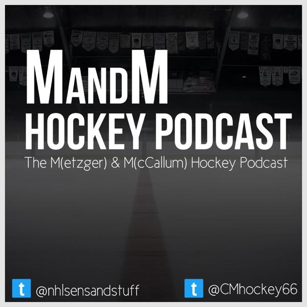 MnM Hockey Podcast
