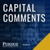 Capital Comments artwork
