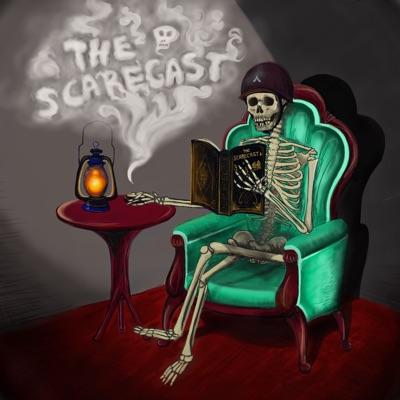 The Scarecast:MaddMike