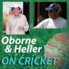 Oborne & Heller on Cricket artwork