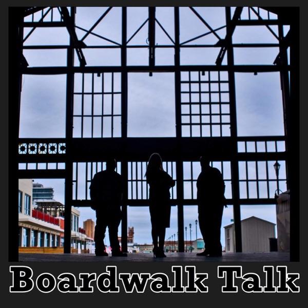Boardwalk Talk NJ