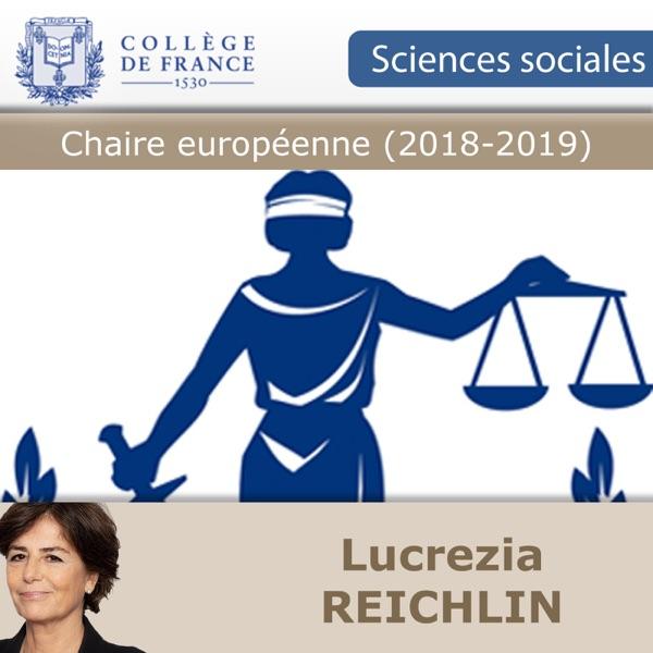 Chaire européenne (2018-2019)