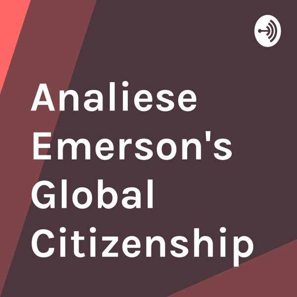 Analiese Emerson's Global Citizenship