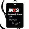 INXS: Access All Areas artwork