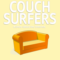 Couch Surfers podcast