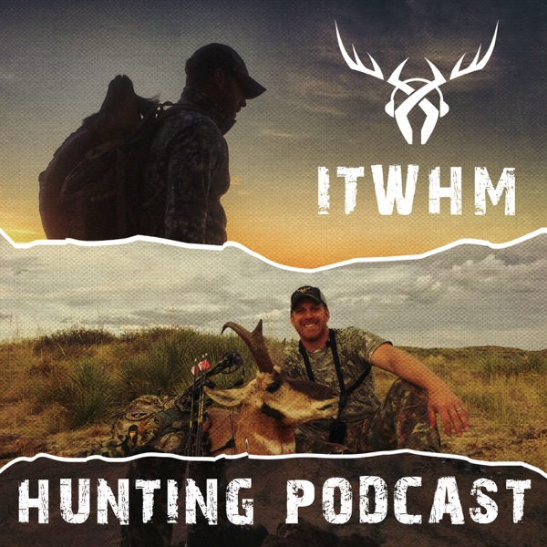 Interviews With The Hunting Masters - Big game Hunting podcast