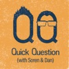 Quick Question with Soren and Daniel artwork