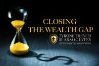 Closing the Wealth Gap podcast