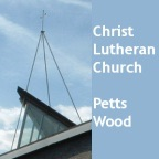 Christ Lutheran Church » Podcast Feed