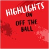 Highlights from Off The Ball artwork