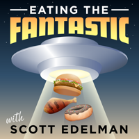 Eating the Fantastic podcast