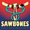 Sawbones: A Marital Tour of Misguided Medicine artwork