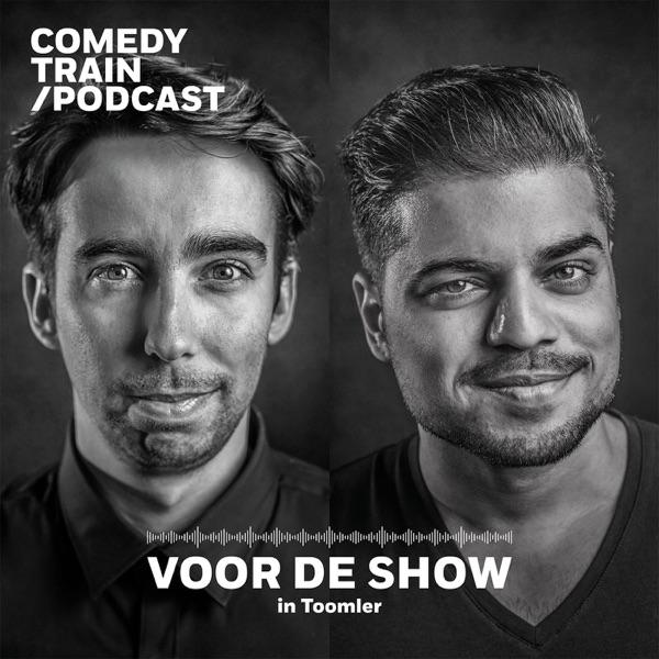 Voor De Show in Toomler podcast show image