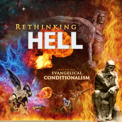 Episode 124: The Bible Brodown on What'll Go Down (in Hell)
