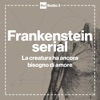 Frankestein Serial - Radio 3