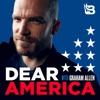 Graham Allen's Dear America Podcast artwork