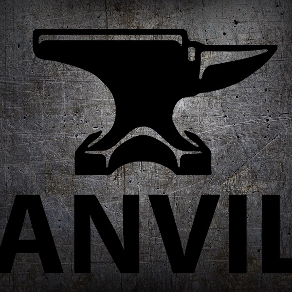Anvil Ministries Podcast: Empowering men to find their strength through discovery, and restoration.