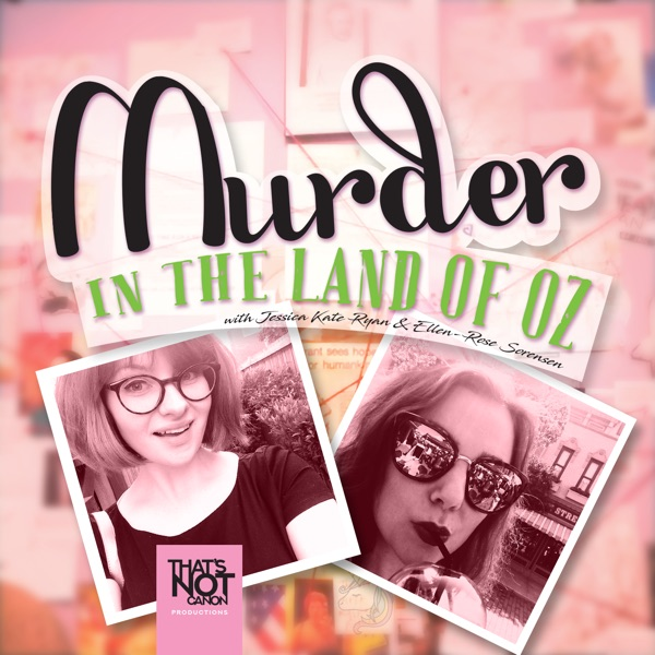 Murder in the Land of Oz