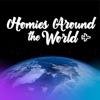 Homies Around the World artwork