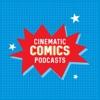 Cinematic Comics artwork