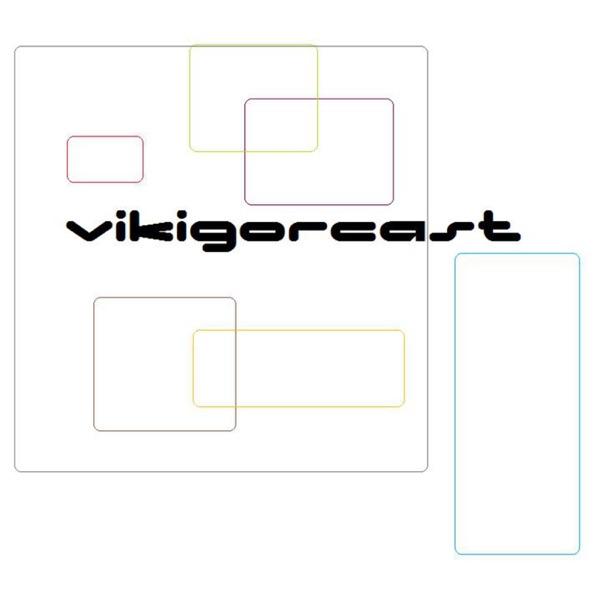 Vikigorcast