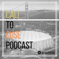 Cali to Cuse Podcast podcast