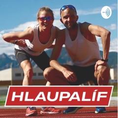 Hlaupalíf Hlaðvarp
