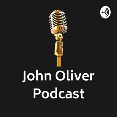 John Oliver Podcast:John Oliver
