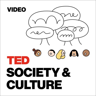 TED Talks Society and Culture:TED