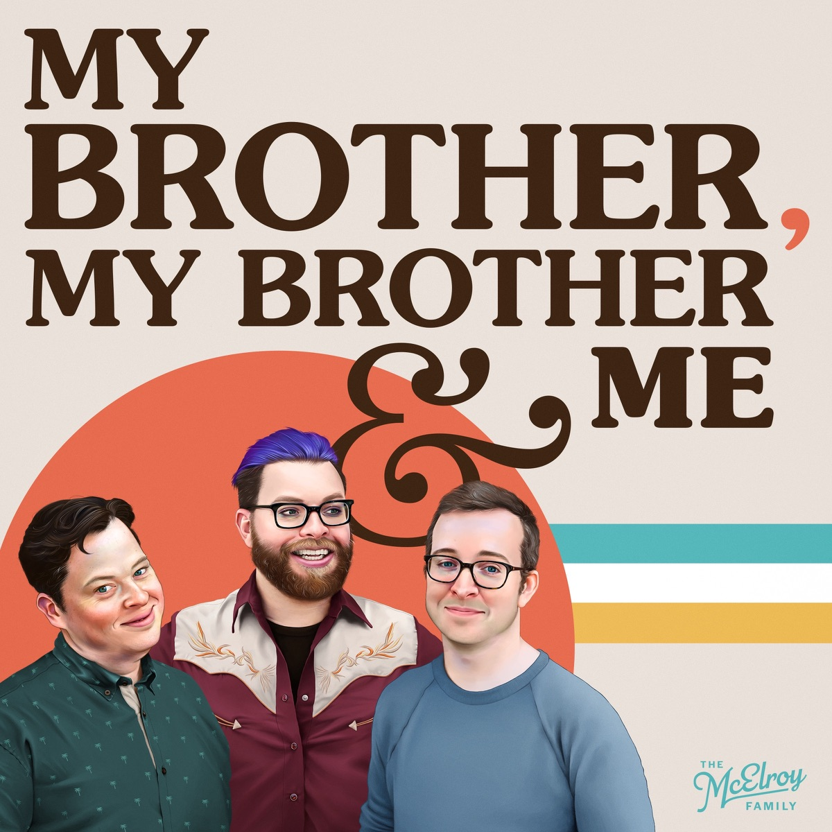 MBMBaM 526: Why Not a Wizard?