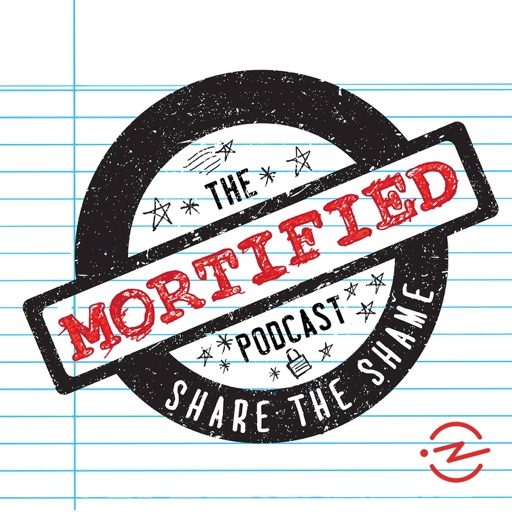 Cover image of The Mortified Podcast