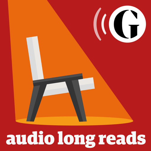 Cover image of The Guardian's Audio Long Reads