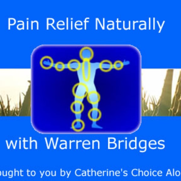 Pain Relief Naturally