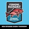 Alabama Saltwater Fishing Report artwork