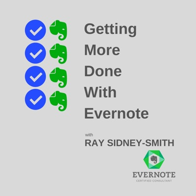 Getting More Done With Evernote