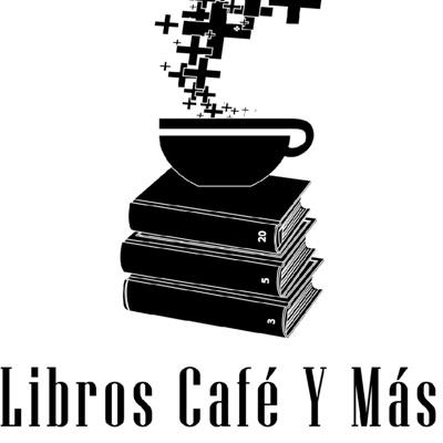Libros Cafe y Mas