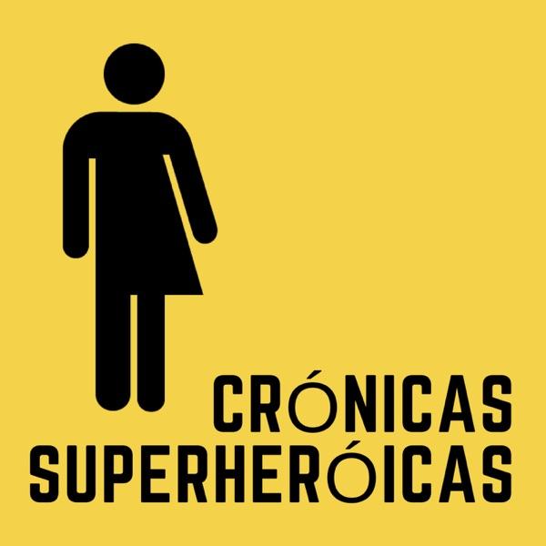 Crónicas Superheróicas