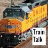 Train Talk artwork