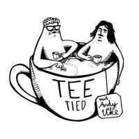 Teetied mit Andy und Uke podcast