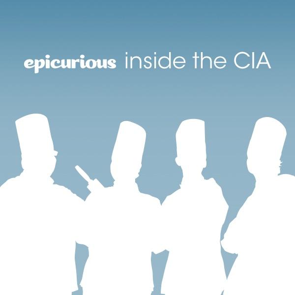 Epicurious: Inside the CIA