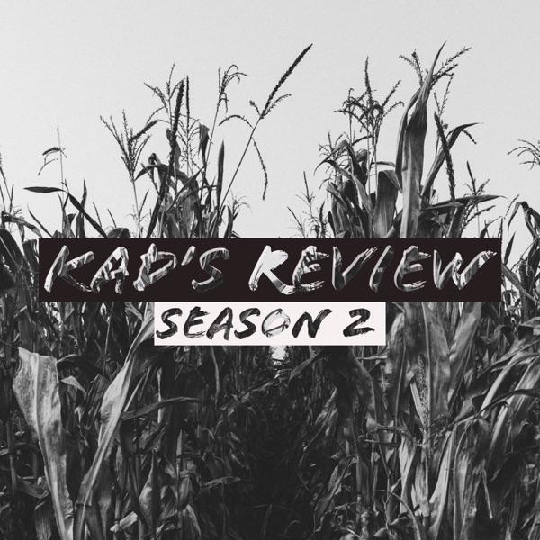 Kad's Review: Season 2