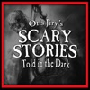 Otis Jiry's Scary Stories Told in the Dark: A Horror Anthology Series artwork