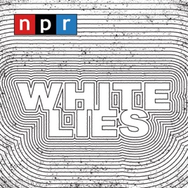 White Lies Book Cover