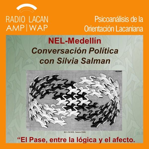 RadioLacan.com | El Pase, entre la lógica y el afecto. Entre lo que se demuestra y lo que se constata. Conversación Políti