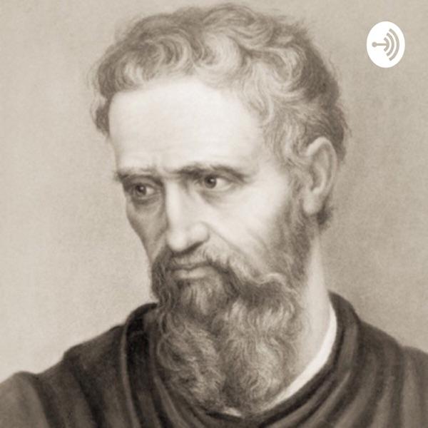 Michelangelo- mckenna and Will