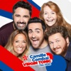 Virgin Tonic avec Camille Combal