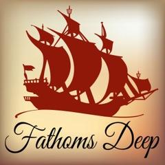 Fathoms Deep: A Black Sails Podcast