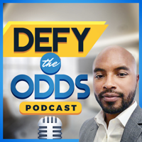 Defy The Odds Podcast podcast