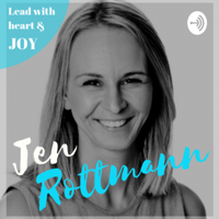 Jen Rottmann podcast